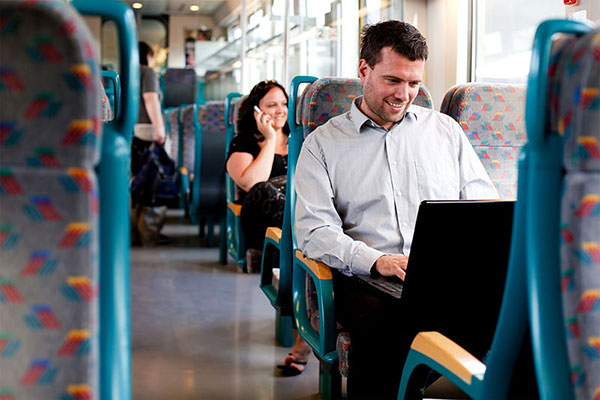 Charter Bus Rental In Maryland